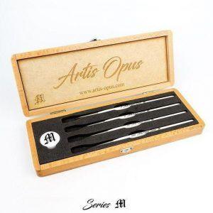 Artis Opus M Series – Brush Set