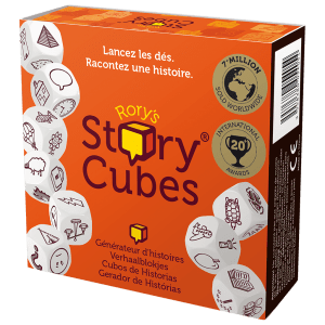 Story Cubes: Original