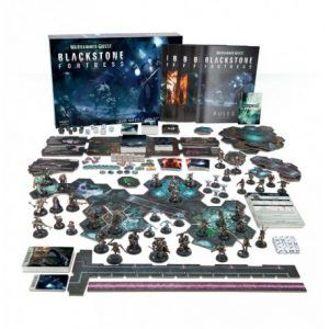 Blackstone Fortress: Caja Basica (Español) (BF-01-03)