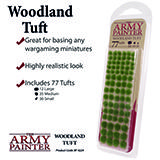 The Army Painter: Woodland Tuft (BF4224)
