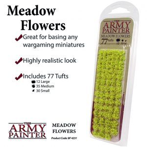The Army Painter: Meadow Flowers (BF4231)