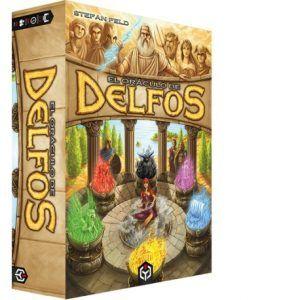 El Oraculo De Delfos