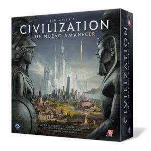 Civilization: Nuevo Amanecer