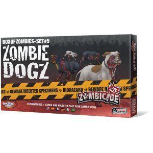 Zombie Dogz