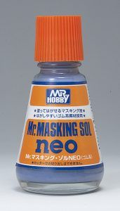 Mr. Masking Sol Neo M-132