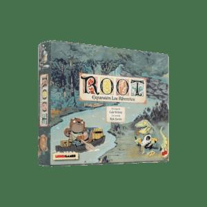 Preventa – Root: Expansion Los Ribereños – Lanzamiento 06/2021