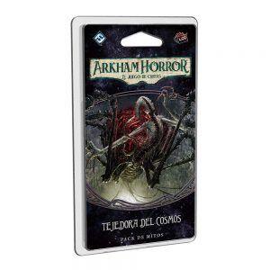 Arkham Horror LCG: Tejedora Del Cosmos