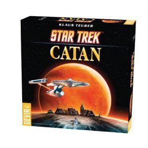 Catan: Star Trek