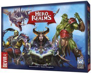 Hero Realms (Español)