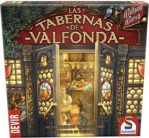 Las Tavernas De Valfonda