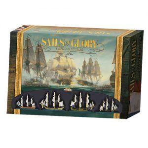 Sails Of Glory: Napoleonic Wars