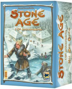 Stone Age: 10th Aniversario