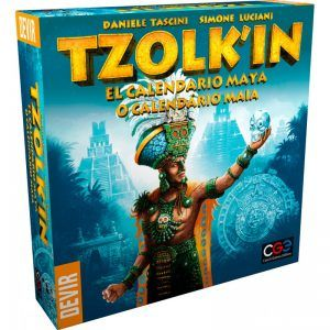 Tzolkin El Calendario Maya