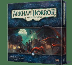 Arkham Horror LCG (el Juego De Cartas)