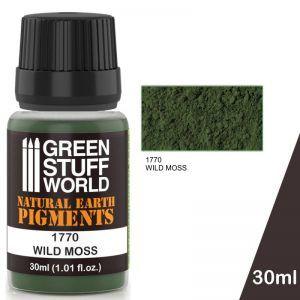 Pigmento WILD MOSS