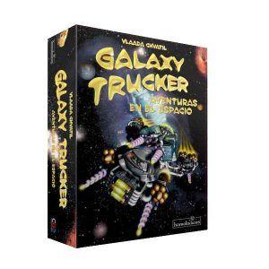 Galaxy Trucker ESP