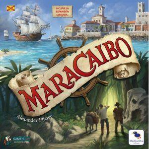 Maracaibo 2ª Edición – Castellano