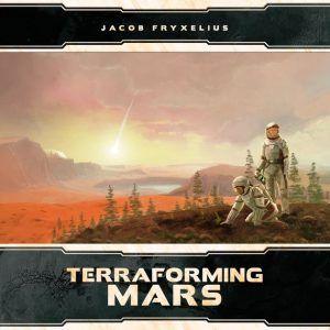 [PRE-VENTA] Terraforming Mars: Caja De Componentes Deluxe + Cartas Promo