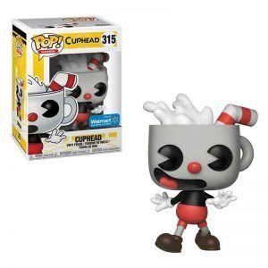 POP! Games: Cuphead 315