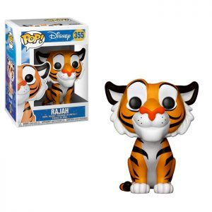 POP! Disney: Rajah 355