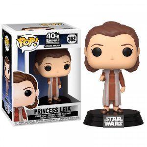 POP! Star Wars: Princess Leia 362
