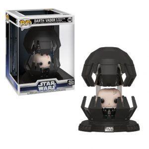 POP! Star Wars: Darth Vader In Meditation Chamber 365