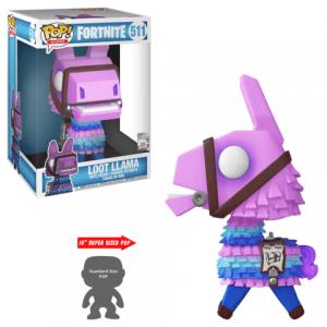 POP! Games Fortnite: Loot Llama 511