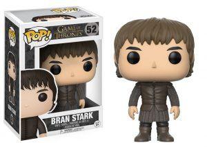 POP! Series Game Of Thrones: Bran Stark 52