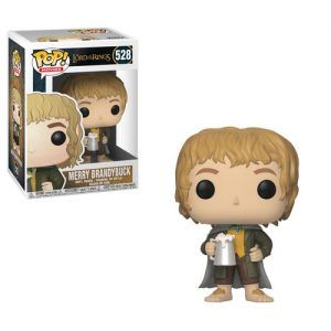 POP! Movies The Lord Of The Rings: Merry Brandybuck 528
