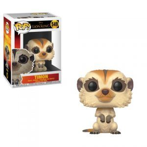 POP! Disney: Timon 549