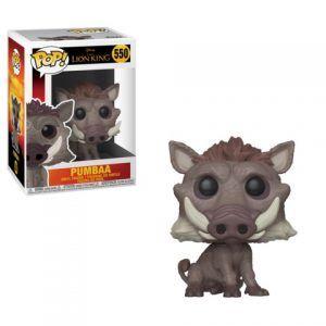 POP! Disney: Pumbaa 550