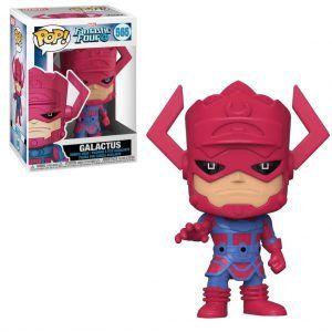 POP! Marvel Fantastic Four: Galactus 565