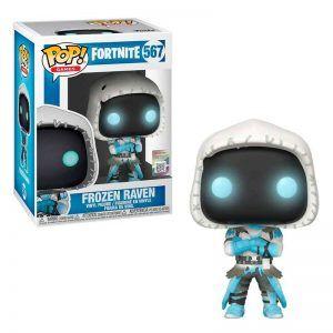 POP! Games Fortnite: Frozen Raven 567