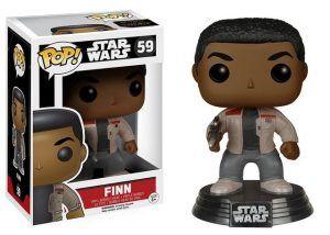 POP! Star Wars: Finn 59