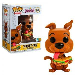 POP! Animation Scooby-Doo 625