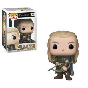 POP! Movies The Lord Of The Rings: Legolas 628