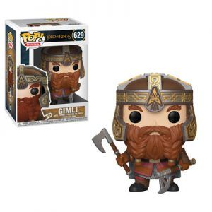 POP! Movies The Lord Of The Rings: Gimli 629