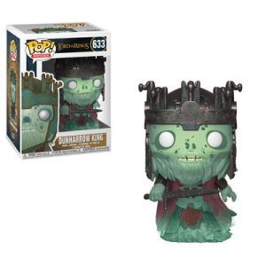 POP! Movies The Lord Of The Rings: Dunharrow King 633