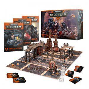 Kill Team: Caja De Inicio (102-10-03)