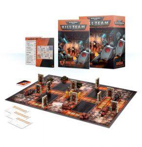 Kill Team: Arena (102-48-03)