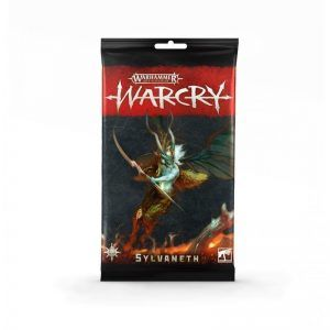 Warcry: Sylvaneth Cards (Multidioma) (111-52)