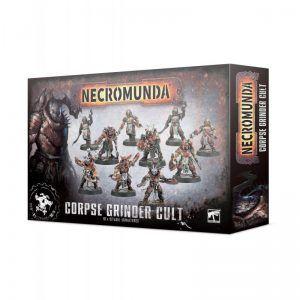 Necromunda: Corpse Grinder Cult (300-47)