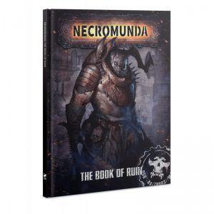 Necromunda: The Book Of Ruin (Inglés) (300-60-60)
