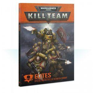 Kill Team: Elites (Castellano) (102-49-03)