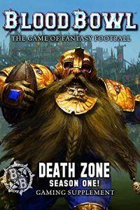 Blood Bowl: Death Zone ¡Temporada Uno! (Castellano)