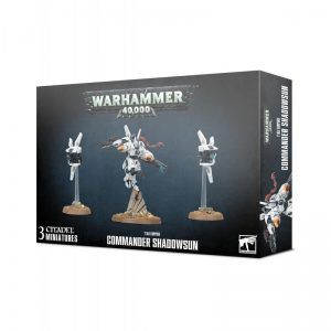 TAU Empire: Commander Shadowsun (56-29)