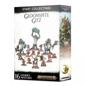 Start Collecting: Gloomspite Gitz (70-57)