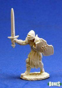 Reaper: Garrick The Bold 77008