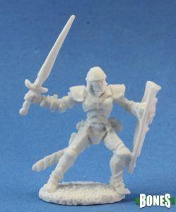 Reaper: Human Warrior Barnabas 77023
