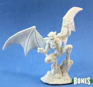 Reaper: Mortar The Gargoyle 77028
